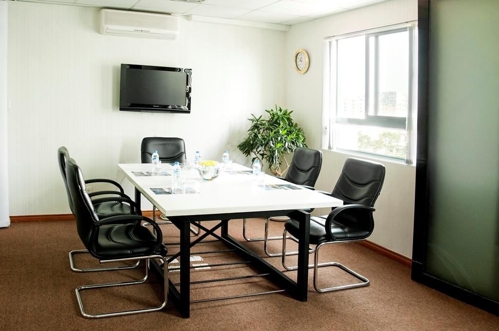 phòng họp cho thuê