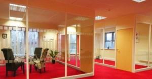 văn phòng đại diện tại i-office