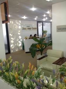 văn phòng cho thuê tphcm