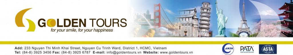 Golden Tours - CT Hoi Cho Thiet Bi Y Te tại Thái Lan - Medica Fair 2013