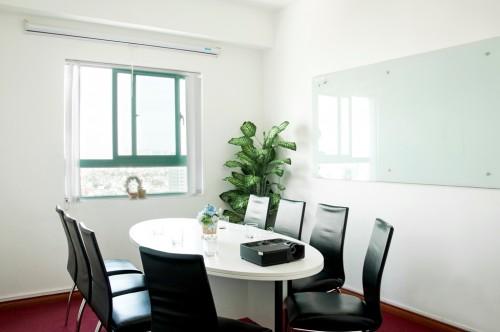 Phòng họp cho thuê VIP 2