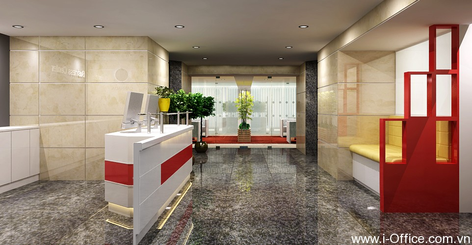 Option 2- I Office-KV Reception (2)