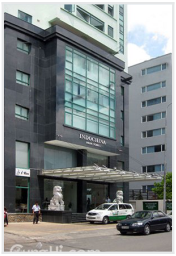 văn phòng ảo Indochina Park Tower