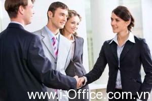 10 bí quyết về  kĩ năng giao tiếp trong kinh doanh
