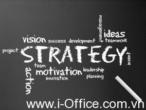7 câu hỏi để xây dựng chiến lược kinh doanh hiệu quả