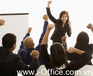 Bí quyết quản trị nhân sự thành công