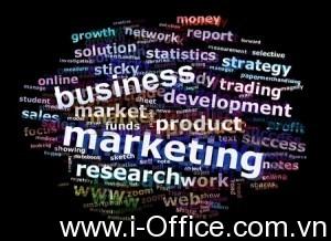 chiến lược 7 bước marketing
