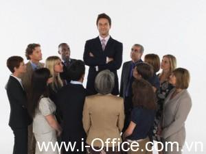 """bí quyết quản lý nhân sự cho những sếp muốn """"được lòng"""" nhân viên"""
