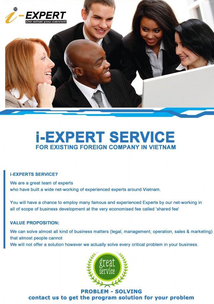 i-expert
