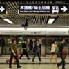 Tàu điện ngầm Hong Kong lãi 2 tỷ USD mỗi năm