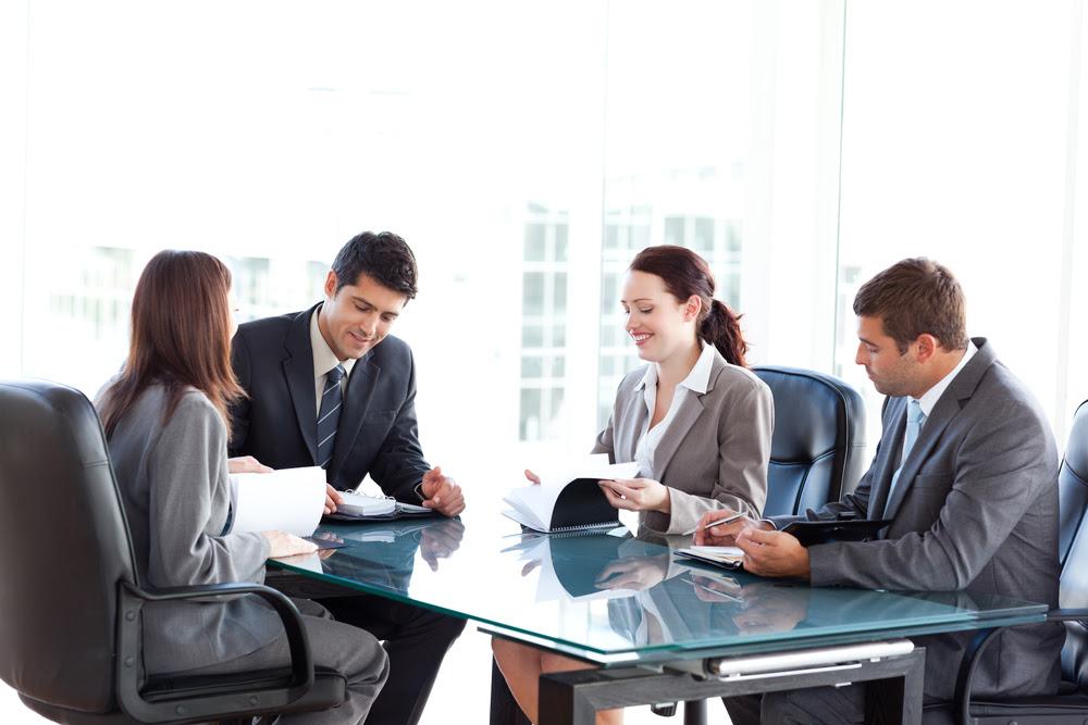 Các bước thực hiện trong quá trình thành lập VPĐD công ty nước ngoài