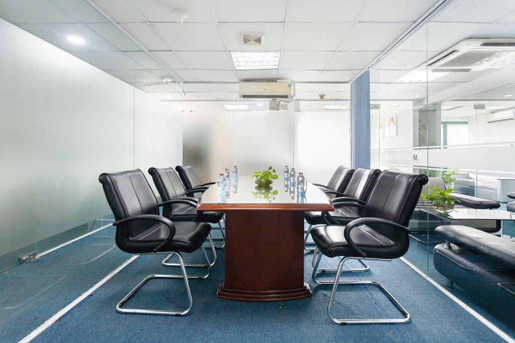 thuê phòng họp