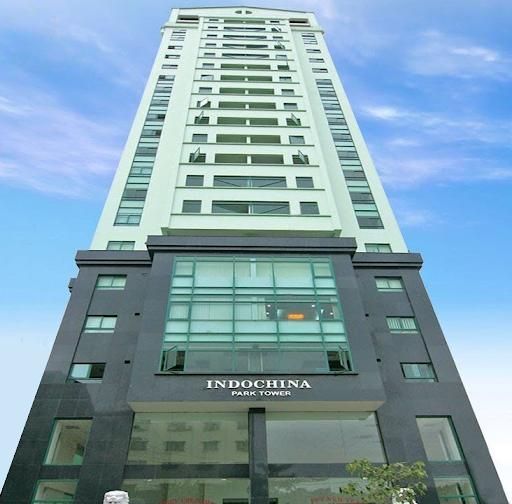 Indochina Park Tower một trong những tòa nhà có địa chỉ cho thuê văn phòng ảo đẹp tại quận 1